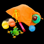 7 Piece Fun Sensory Kit